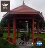 Le WPC écologique pavillon du jardin