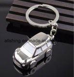 Modelo de encargo Keychain del coche