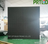 Alquiler de Slim 500 X 500 mm de aluminio Panel de pantalla LED de interiores P2.976 mm