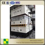 máquina hidráulica de la máquina hidráulica de acero del pórtico 3000t que graba el fabricante de encargo de la prensa hidráulica del marco