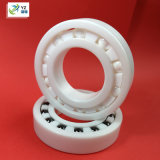 Ce di ceramica del cuscinetto a sfere di resistenza a temperatura elevata 6204
