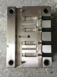 Molde data-link do plugue de USB-B para a impressora
