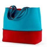 Médio sacola de neopreno com bolsa (HWC912-30)