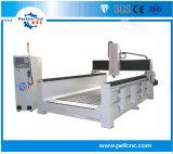 Máquina de Moldagem por CNC BS1325B para os padrões de 3D de fibra de vidro para entalhar