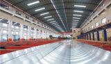 Tube en aluminium 6063 T5 de qualité de la Chine Foshan