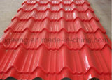 Hoja antigua del material para techos del estilo de la construcción conveniente de buena calidad del precio de fábrica