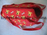 كلب [كرّير بغ] قفص قطع سرير محبوبة شركة نقل جويّ