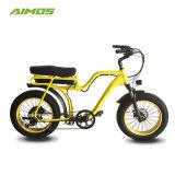 AMS-Tde-07 2018 nuovo! Bici di E bici grassa della bici elettrica E da 750 watt