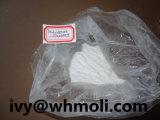 Bianco o proponiato cristallino quasi bianco CAS 57-85-2 del testoterone della polvere