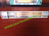 Elektrische Heizung verwendet für Gaststätte und Kaffeestube