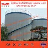 2 мм до 4 мм наиболее профессиональных битума SBS водонепроницаемые мембраны производственной линии