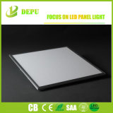 Luces del panel de techo del LED 40W 600 x 600m m suspendidos día ahuecado 6000K blanco