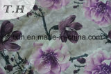 Gedruckte strickende Gewebe-Rückseite mit Tc