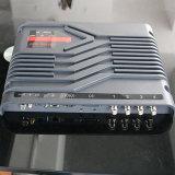 Sistema de lector RFID de antena inteligente lector fijo de Puerto Serie R2000 Lector de tarjetas chip