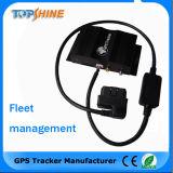 3G, GPS Tracker VT1000 con dos vías de comunicación