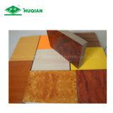Las materias MDF de 1220x2440x2.2 mm para muebles
