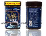 أبقيت جسم نحيلة & يصحّ [ويغت-لوسّ] ينحمي حما بشكل جيّد قهوة