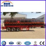 45000 litros 50000 litros 60000L de capacidade betume/Pitch/Asphaltum petroleiro/tanque de transporte semi reboque para venda