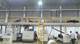 Wj-100-1600 3개의 층 골판지 생산 라인