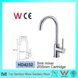 Filigrane chaud/Wels de robinet de bassin de salle de bains de ventes des prix bon marché chauds de vente