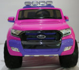 Ford Ranger 아이는 차 장난감 24V에 탐을 허용했다