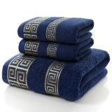 昇進の綿の浴室/浜/表面/手タオル