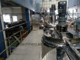 Китай автоматическая линия производства жидкого детергента производителя