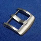 De zwaargewicht dik 20mm Gesp van de Band van het Horloge van het Roestvrij staal met 4mm Tong