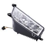 Linterna de plata de Drlled del cromo para ATV 1000 900