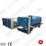 Servicio de lavandería/Equipo Indsutrial Fully-Automatic plegable Carpeta Carpeta de hojas/comerciales.