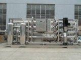 Agua pura automático sistema de tratamiento de agua