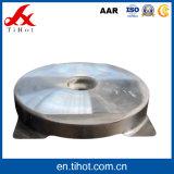 China Fabrico personalizado de aço AAR peças fundidas de Areia