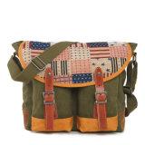 Redswanの方法有名なブランドのショルダー・バッグのジャカードファブリック袋(RS-6001C)