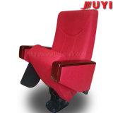 [ج-926] رخيصة أحمر خشبيّ مريحة [فيب] قاعة اجتماع كرسي تثبيت