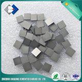Zhuzhouの製造者の超硬合金のIndexable挿入(正方形の先端)
