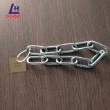 Corrente de ligação do aço inoxidável DIN5685c