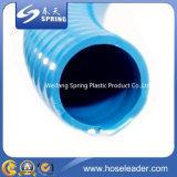 Boyau de PVC de boyau d'aspiration de boyau/pétrole d'aspiration de 6 pouces