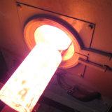 Machine de forge de chauffage par induction de plaque en acier de barre en acier de billette