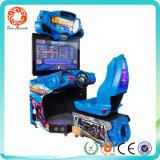 De hete Behoefte van de Verkoop aan Machine van het Spel van de Autorennen van de Snelheid de Muntstuk In werking gestelde voor Arcade