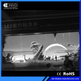 P2.6mm Miete der hohen Helligkeits-SMD RGB LED