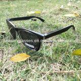 형식 디자인 Eyewear 대중적인 PC UV400는 미러 색안경을 지운다