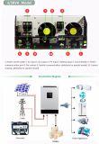 1kVA/800W-5kVA/4000W de ingebouwde Zonne Hybride Omschakelaar van het Controlemechanisme MPPT/PWM pS-1kVA