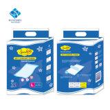 Unterschiedliches Größen-Baby-medizinische saugfähige Matten-Auflage mit Japan-Saft-Drucken Soem-Marke