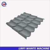 Тип плитка китайского алюминиевого цинка стальной самомоднейший крыши металла камня Coated