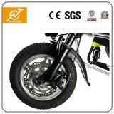 350W de Elektrische Gehechtheid van Handbike van de Rolstoel 12inch voor Handicap