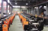 Groupe électrogène diesel de GF2/200kw Shangchai avec insonorisé