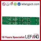 Монтажная плата PCB для изготавливания передачи данных обеспеченностью