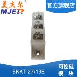 Het Type Semikron van Skkt 27A 1600V van de Module van de diode