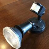 Lámpara de pared caliente de la venta con el sensor