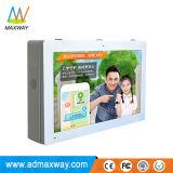 햇빛 광고하는 LCD를 위한 읽기 쉬운 49 인치 방수 옥외 모니터 (MW-49OB)